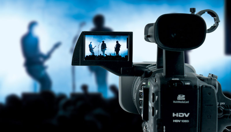 How to compress a video