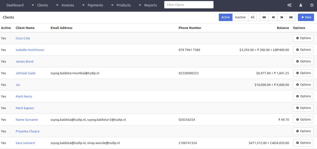 Laxmiji-Client-Status