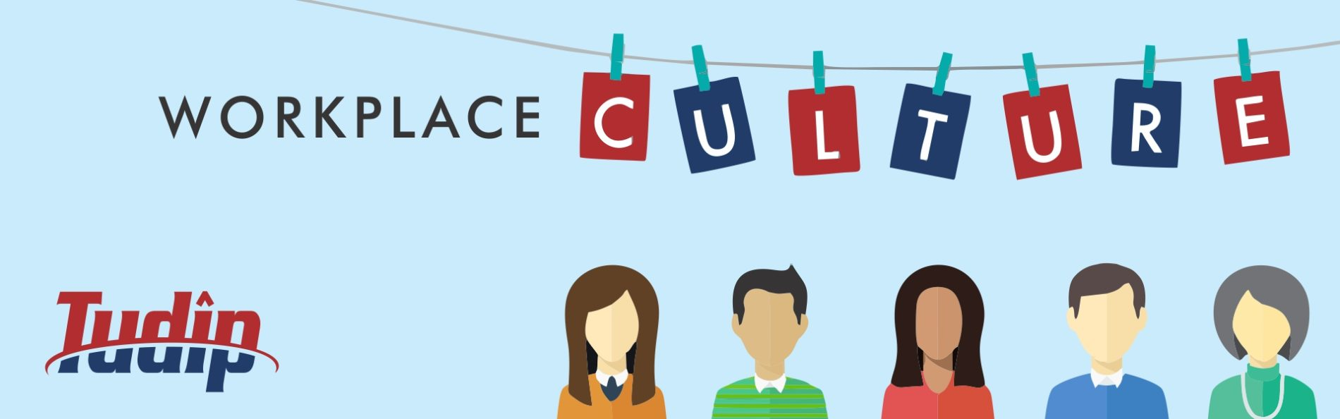 workplace culture Blog Header image